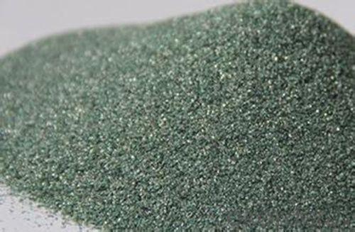 Abrasive&Refractory Material Silicon Carbide Green