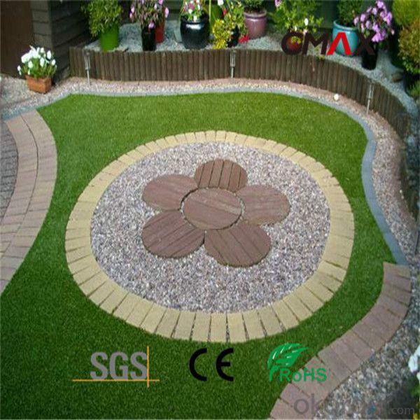 Landscaping Artificial Grass Cheap but Good Quality