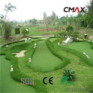 Economy Garden Natural Landscaping Artificial Grass