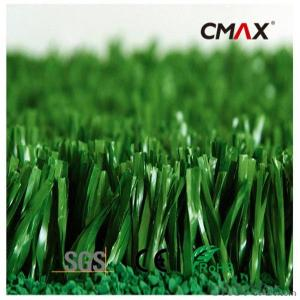 Landscaping Artificial Grass Certificated Hot Sale for Sports Field