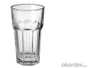 Wholesale Cheaper Glass Drinking Drinking Glass Cup For Tea Cup Coffee Cup