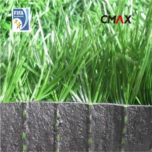 Artificial Football Turf China Newly Custom Design