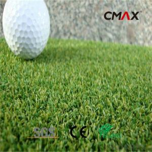 Golf Sport artificial grass with SGS/CE/ISO