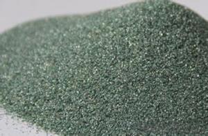 Wear-resistant Silicon Carbide Refractory Mortar