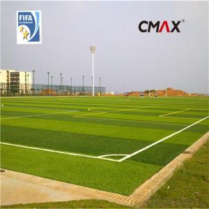 Artificial Turf FIFA 2 Star Certificated Mini Football Field for Sale