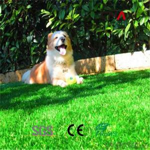 Garden Artificial Grass Decoration Environment Friendly