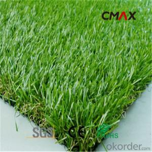 Golf Field Artificial Turf PE PP Garden Grass 2016 New Arrival
