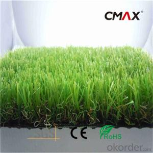 Nature Artificial Grass for Garden/Indoor Landscaping and High Quality