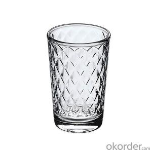 Drinking Glass Cup For Water аnd Juice Tea Cup Coffee Cup