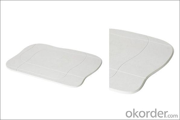 Diatomaceous Soil Mat Water Absorption Skid For Bathroom CNBM