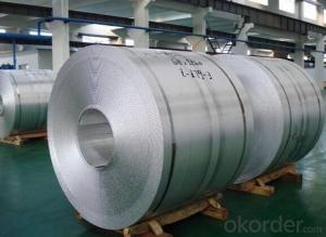 Versatile Application Aluminum Sheet Coil and Foil