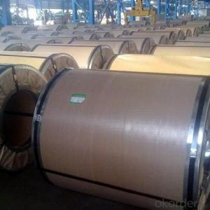 Tinplate of First Class Level for Making Dry food cans