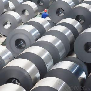 Stainless Steel Coils 400 Series Made in China