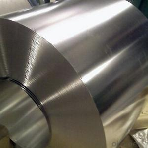 Tinplate of First Class Level for Making Sea food cans