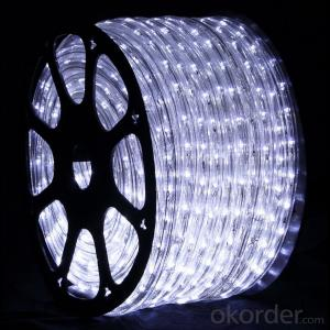 Outdoor Solar Led Rope Light