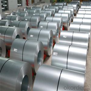 Cold-Rolled Steel Coil (JIS G3141-1996, EN 10131-2006, DIN EN 1002)