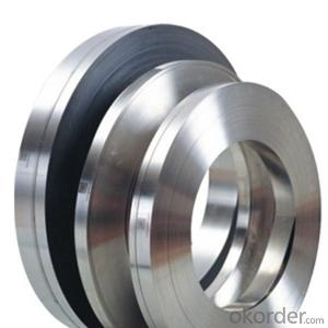 Hot Rolled Stainless Steel Grade 304L NO.1 Finish