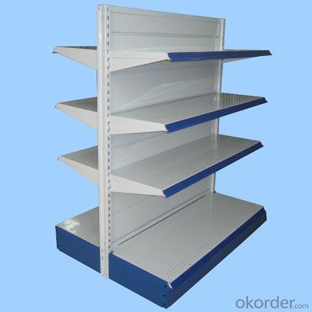 Supermarket Shelf for Supermarket application