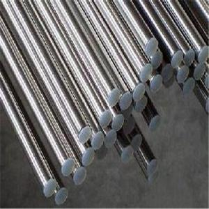 Stainless Steel round bar with CE CertificateChina Supplier