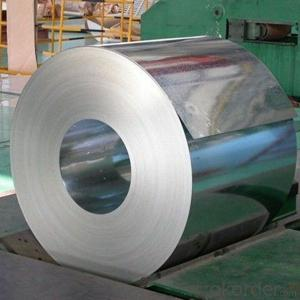 Stainless Steel Coils 200 Series Made in China