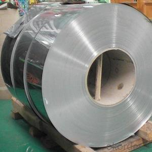Hot Rolled Stainless Steel NO.1 Finish Grade 304 With Good Quality