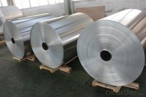 Aluminium Sheet Embossed for Roofing Making
