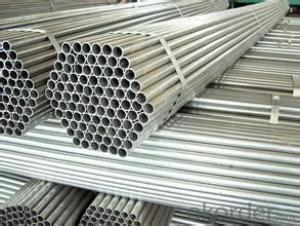 ASTM53 Cold Drawn Stainless Steel Pipe Made in China