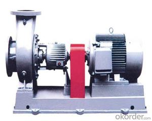 Stain Steel China Made 12V Dc Centrifugal Pump