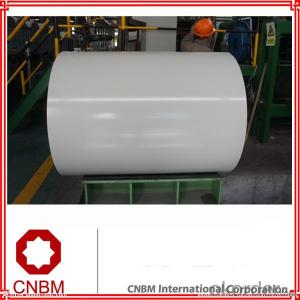 Color coated steel coil top selling products