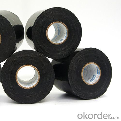 Adhesive Tape High Grade Arc Resistance Black