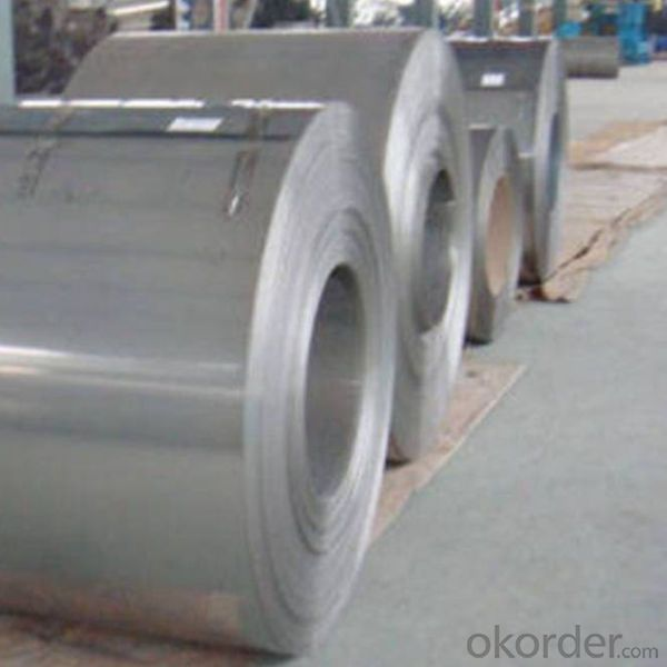 Hot Rolled Stainless Steel 304 NO.1 Finish From China Supplier