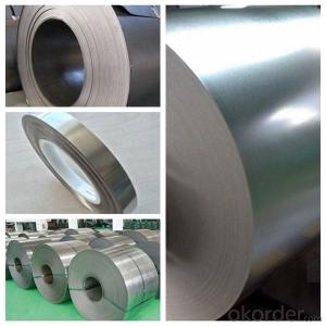 Stainless Steel In Cold Rolled 304 NO.2B Finish Made In China