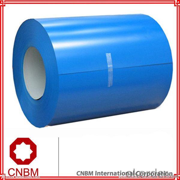 Prepainted aluzinc steel coil construction material