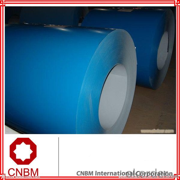 Prepaint galvanized steel coil china suppliers offer