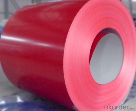 Alloy 1100 3003 3105 5052 Color Coated Aluminum Sheets /Coils