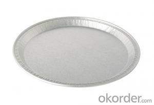 Household Aluminium Foil(FDA,SGS ISO9001) 8011