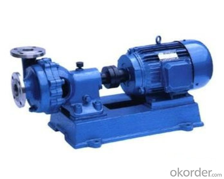 Stain Steel Centrifugal Pump Impeller China Made