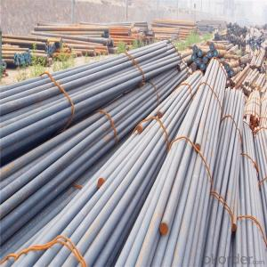 ASTM1020 Carbon Structural Steel SAE1020 Steel Bar