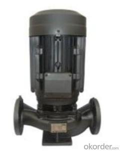Cast Iron Trailer Fire Pump High Quality
