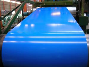 PE PVDF Color Aluminum Coated Sheet for Building Construction