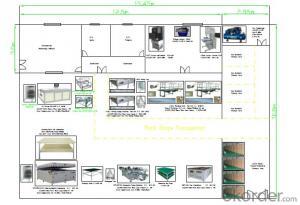 Laser Scribing Machine Series-SFS 20T 5MW-10MW