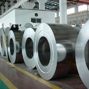 Hot Rolled Stainless Steel Coils 316 NO.1 Finish From China