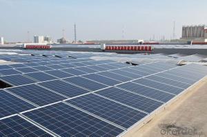 Poly Rystalline Solar Panel 235W with High Quality