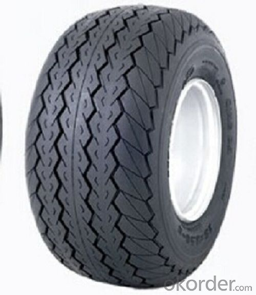 ATV$UTV TYRE PATTERN QD-117 FOR GOLF CAR