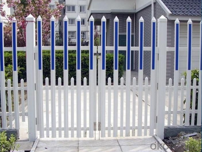 Professional PVC Slat for Fence Made in China