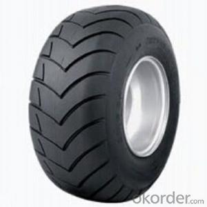 ATV$UTV TYRE PATTERN QD-122 FOR SAND CAR