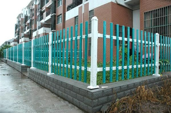 Plastic PVC Horse Fence with High Quality