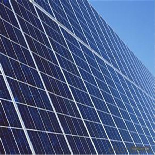 Good Quality 170W Mono Solar Module (GP180MA) Supplied in China