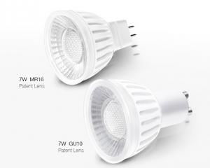 LED SPOT LIGHT MR16 China 4.5w COB mr16 LED Bulb 12v With CE ROHS ERP