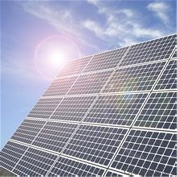 Good Quality 165W Mono Solar Module (GP180MA) Supplied in China